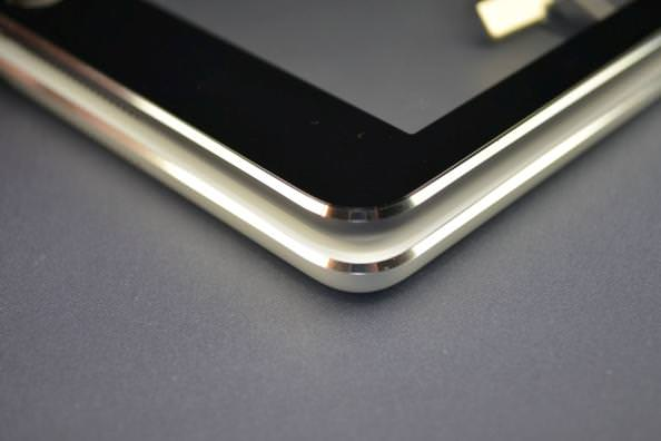 apple iPad 5 space gray 5