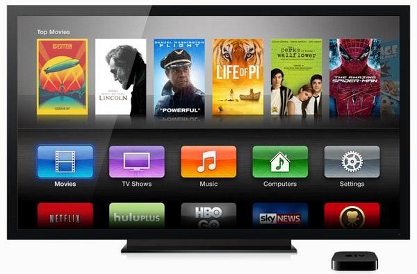 Apple до конца следующего года выпустит 55- и 65-дюймовые телевизоры
