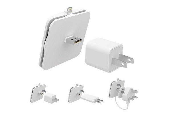 Rolio и Cable Drop mini