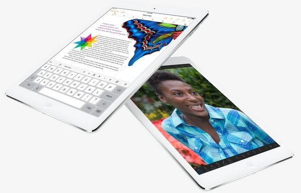 Обзор iPad Air