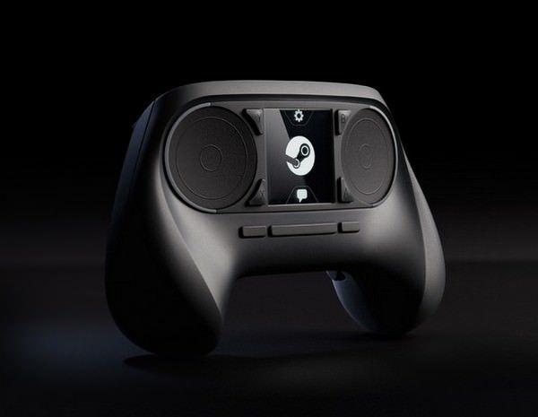 игровой контроллер от Valve