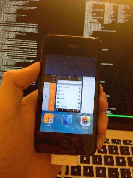 Cydia на iOS 7