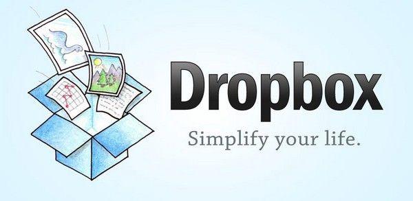 Обновление Dropbox для Mac