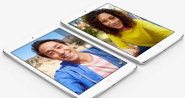 Обзор iPad mini 2