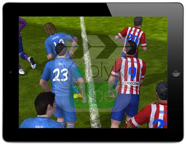 Fifa 14 EA Games