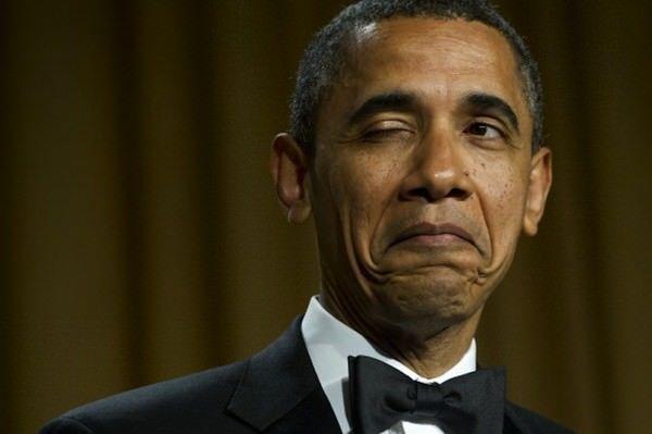Barack Obama Samsung