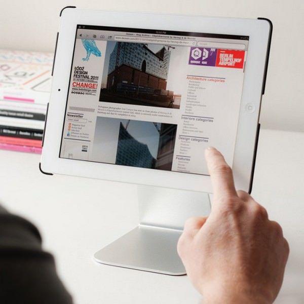 Хит-парад подставок для iPad