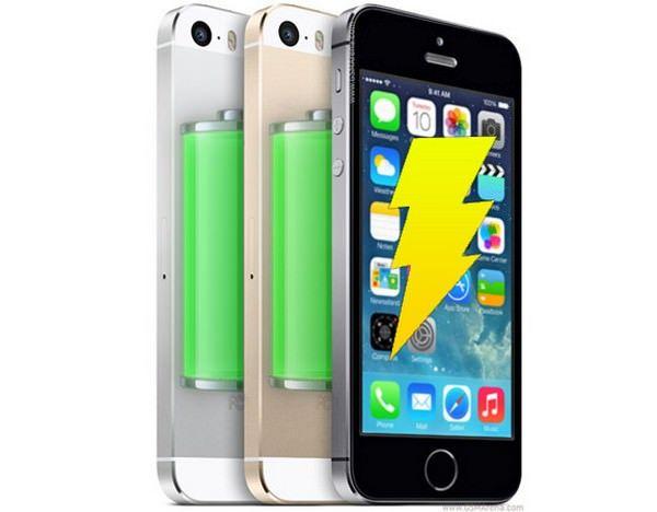 Пять основных недостатков iPhone 5s