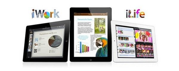 iPad Air предшественник супер-планшета iPad Pro?