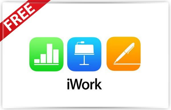 Обновление iWork для iOS и OS X