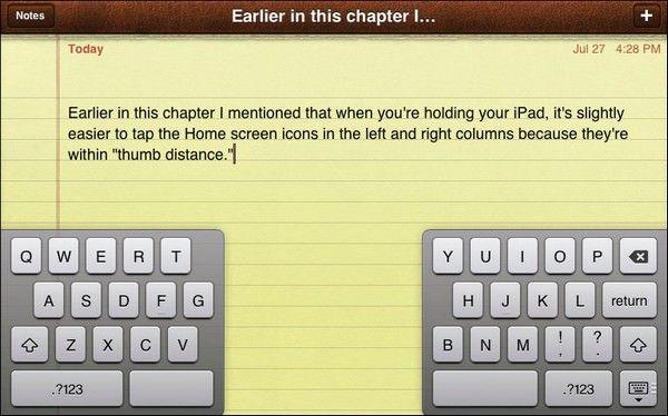 15 советов для пользователя iOS