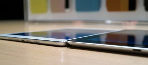 iPad Air и 10 его главных особенностей