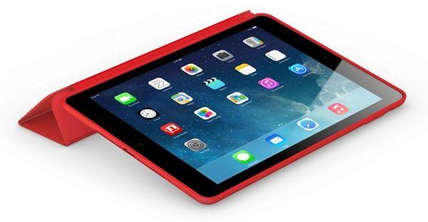 Smart Cover и Smart Case для новых моделей iPad