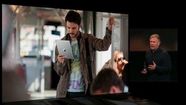 iPad Air - отличительные особенности флагманского планшета Apple