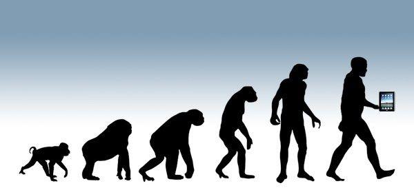 Эволюция планшетов iPad