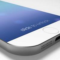 iphone 6 с 5-дюймовым экраном