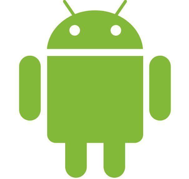 Ирина Блок создала логотип Android