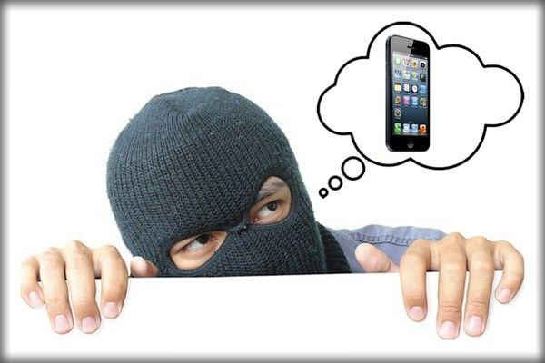 мошенник подменял новые iPhone
