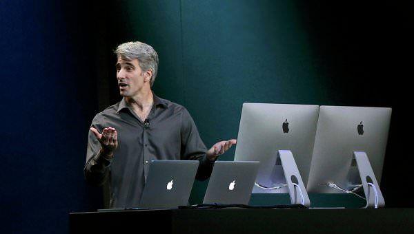 Обновленные MacBook Pro