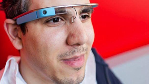 google glass GTA 3