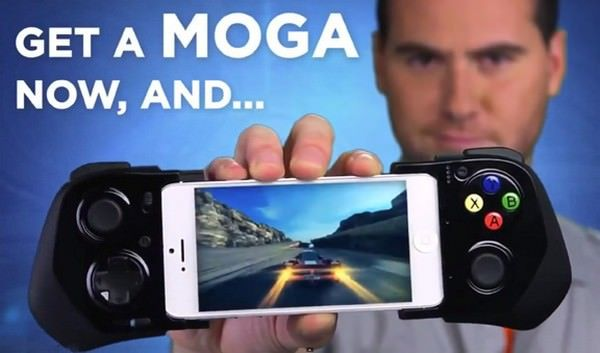 геймпад MOGA Ace Power