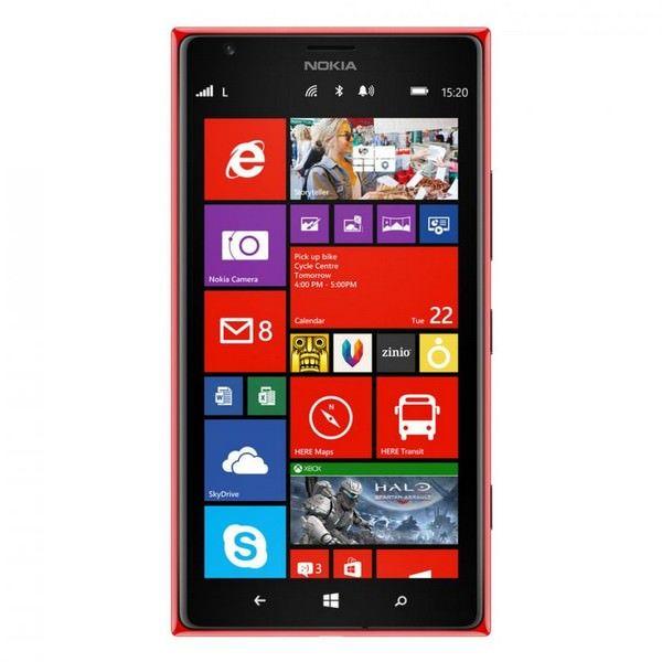 Планшетофон Nokia Lumia 1520