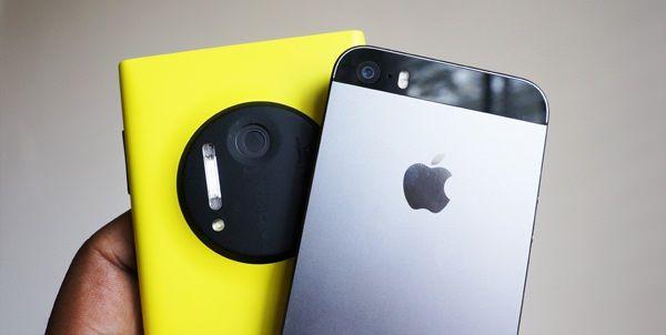 Apple продала больше смартфонов