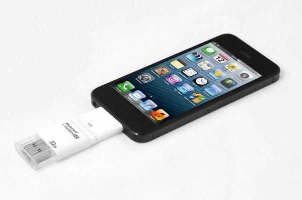 универсальная USB-флешка