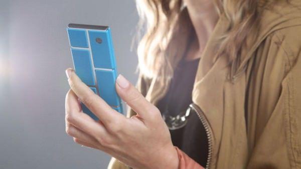 Motorola создаст революционную платформу