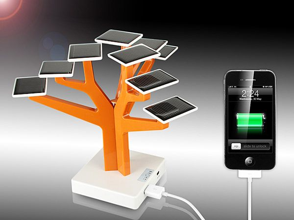 solar-charger-tree