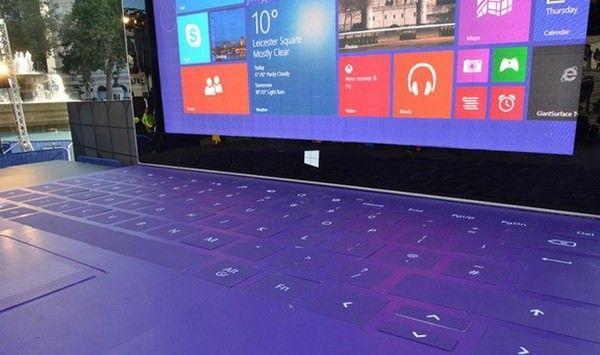5-метровый Surface 2
