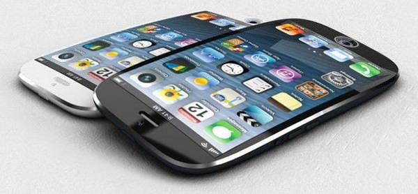 Следующее поколение iPhone