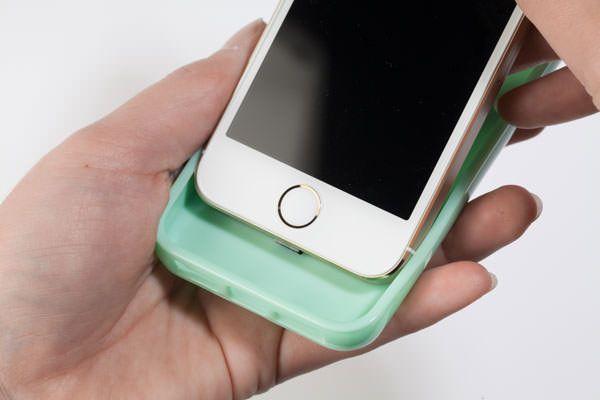 Новый стартап на Indiegogo – создается беспроводная зарядка для iPhone