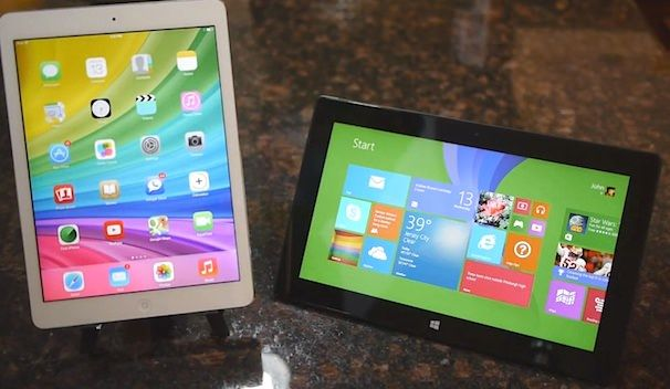 Apple-iPad-Air-vs-Microsoft-Surface-Pro