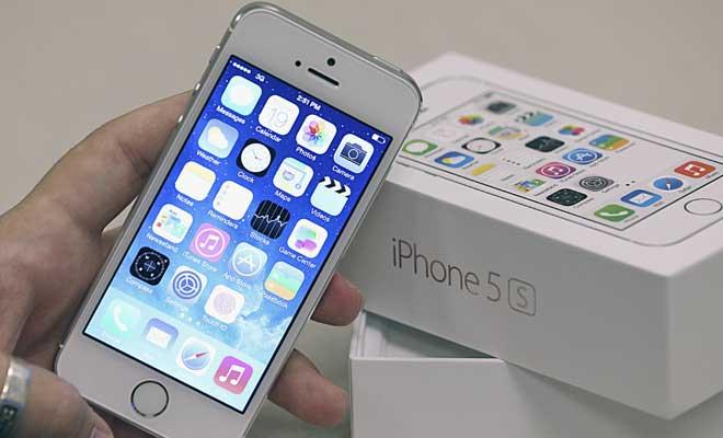 все ради нового iPhone
