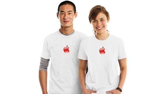Apple support genius