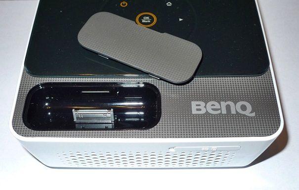 Проектор BenQ Joybee GP3