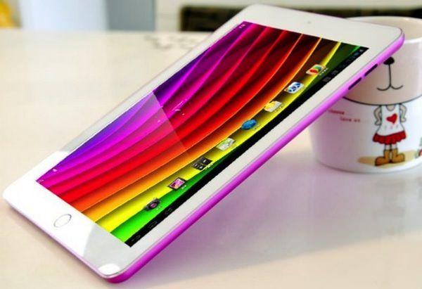 GooPad mini 2 - китайская копия