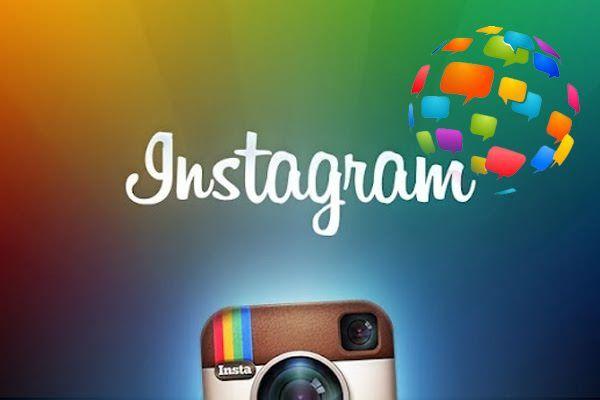 Instagram личные сообщения