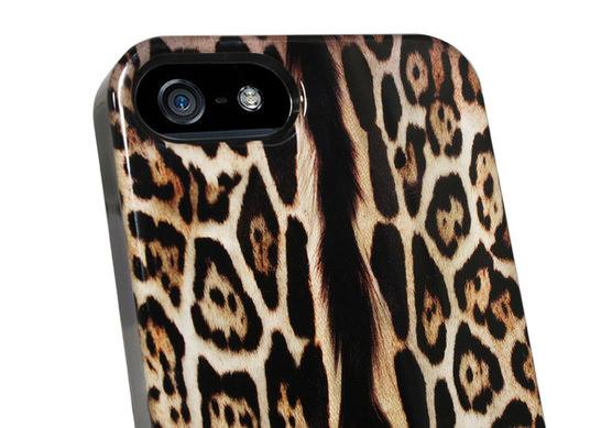 Just Cavalli Leopard iPhone 5s
