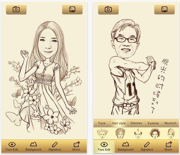 MomentCam для iphone