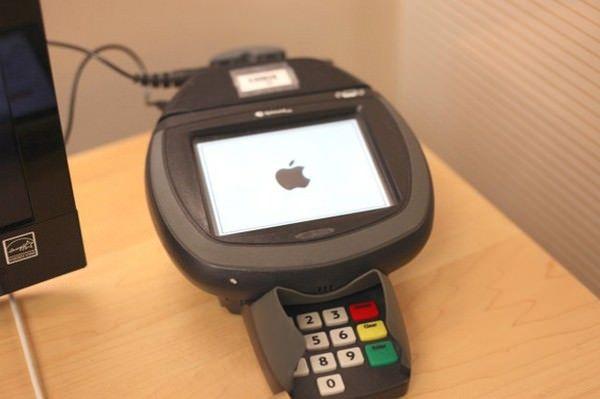Apple разрабатывает инновационную платежную систему