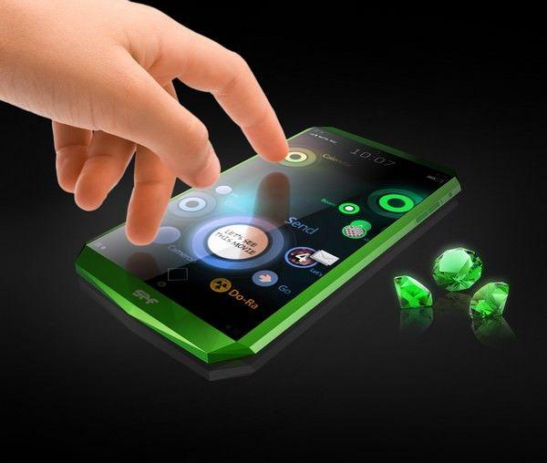 К 2017 году смартфон станет умнее своего владельца