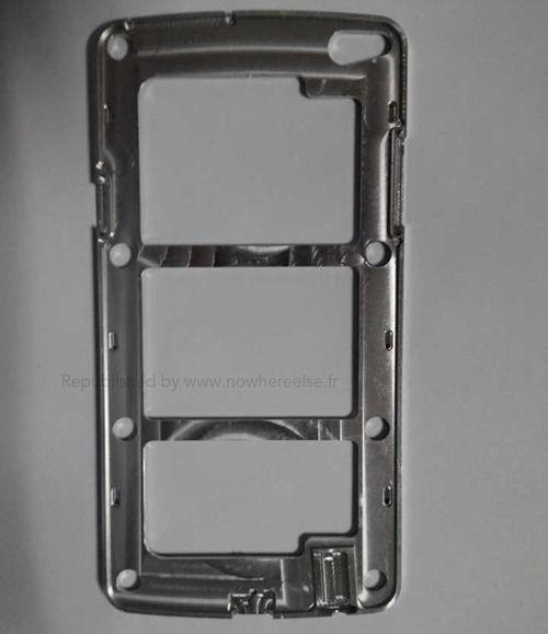 amsung Galaxy S5 положит конец эре пластиковых смартфонов