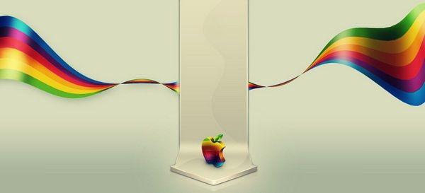 """""""сексуальная и красивая"""" продукция Apple"""