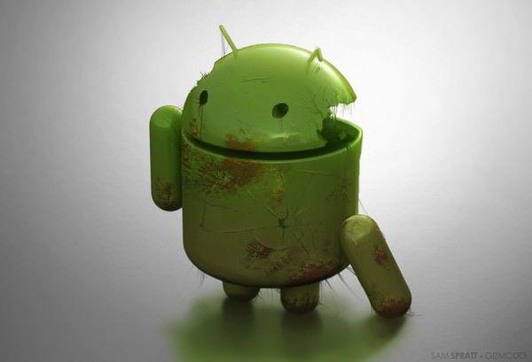 Смартфоны Google Nexus могут быть атакованы