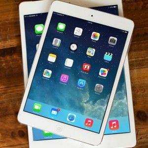 apple ipad air ipad mini 2