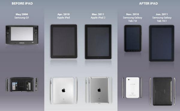 Samsung обязали выплатить Apple 290 миллионов