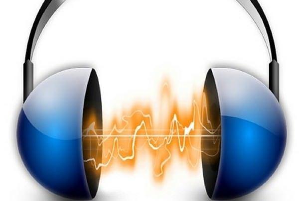 Audacity – аудиоредактор для Mac