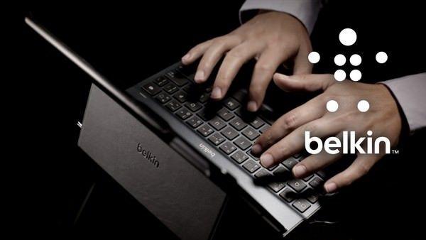Обзор чехлов Belkin